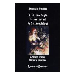 Il libro degli incantesimi...