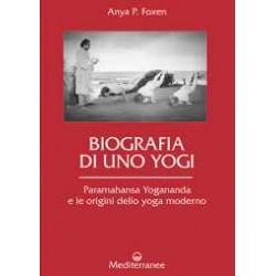 Biografia di uno Yogi