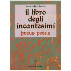 Il Libro degli incantesimi