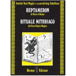 Heptameron - Rituale Mithriaco