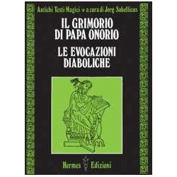 Grimorio di Papa Onorio -...