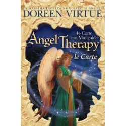 Angel Therapy. Le carte