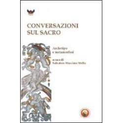Conversazioni sul sacro