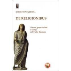 De religionibus. Norme,...