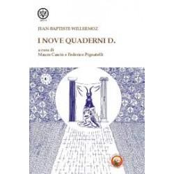 I nove quaderni D