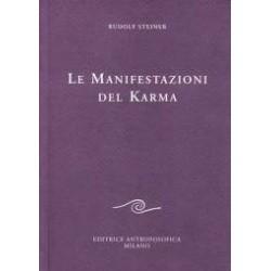 Le Manifestazioni del karma
