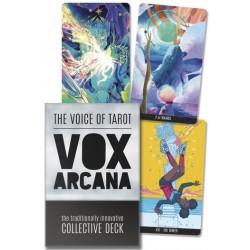 .The Voice of Tarot Vox...