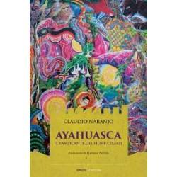 Ayahuasca. Il Rampicante...
