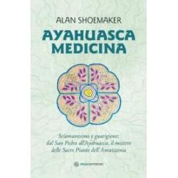 Ayahuasca Medicina....