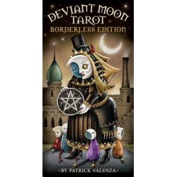 Deviant Moon Tarot....