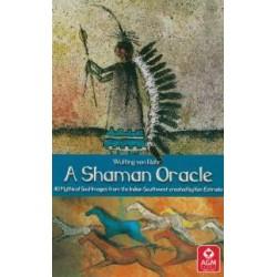 A Shaman Oracle - Carte
