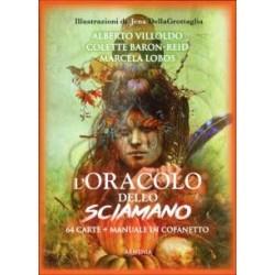 L' Oracolo dello Sciamano -...