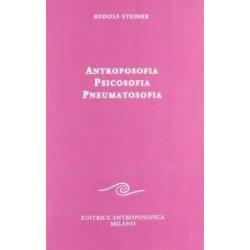 Antroposofia - Psicosofia -...