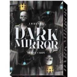 Dark Mirror. Oracle cards -...