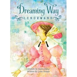 """Lenormand """"Dreaming Way..."""