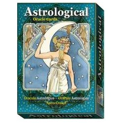 Oracolo Astrologico - Carte
