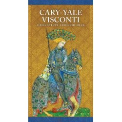 Tarocchi Visconti Cary-Yale...