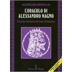 Oracolo di Alessandro Magno