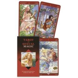 Tarocchi della Magia Sessuale