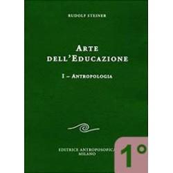 Arte dell'educazione - 1°...