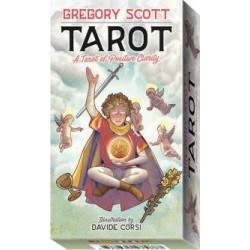 Gregory Scott Tarot - Tarocchi
