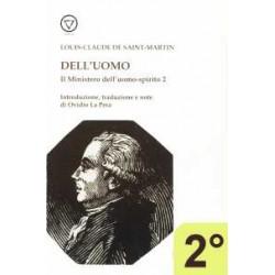 Dell'Uomo - MUS 2°