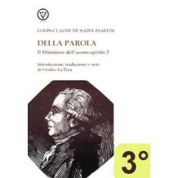 Della Parola - MUS 3°