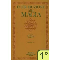 Introduzione alla Magia 1°...