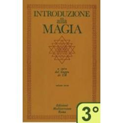 Introduzione alla Magia 3°...