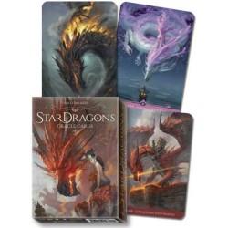 .StarDragons Oracle - Carte