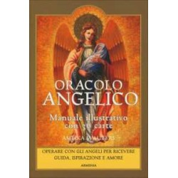 Oracolo angelico - Carte +...