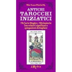 Antichi Tarocchi Iniziatici