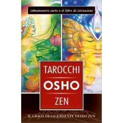 Tarocchi Zen di Osho -...