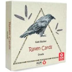 """Le Carte del Corvo """"Raven..."""