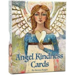 Angel Kindness Cards - Le...