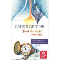 """Carte del Tempo """"Cards of..."""