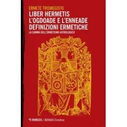 Liber Hermetis / l'Ogdoade...