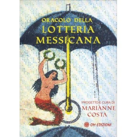 Oracolo Della Lotteria Messicana - Carte + Libro