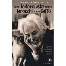 .Come Jodorowsky spiegò i Tarocchi al suo Gatto - Cofanetto