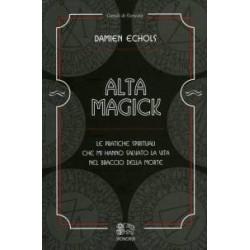 .Alta Magick