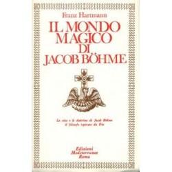 Il Mondo magico di Jacob Bohme