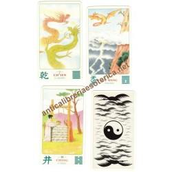 I Ching con le carte
