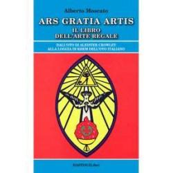 Ars gratia artis. Libro...