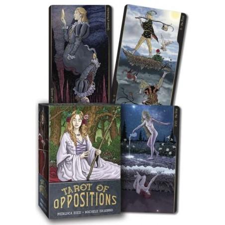 .Tarot of Oppositions
