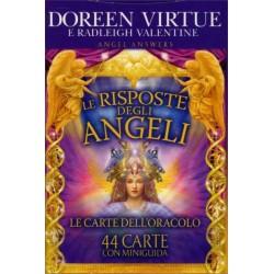 Le risposte degli Angeli....