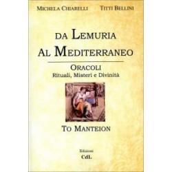 Da Lemuria al Mediterraneo....