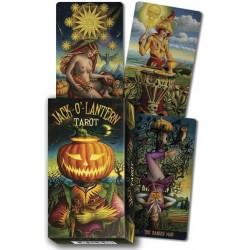 . Jack-O'-Lantern Tarot