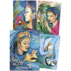 .The Zen of Animals - Carte...