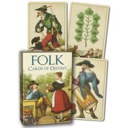 .Folk Cards of Destiny - Carte