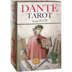 .Dante Tarot